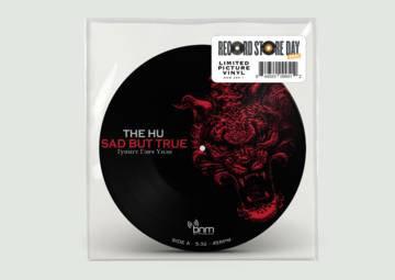 """The Hu """"Sad But True & Wolf Totem"""""""
