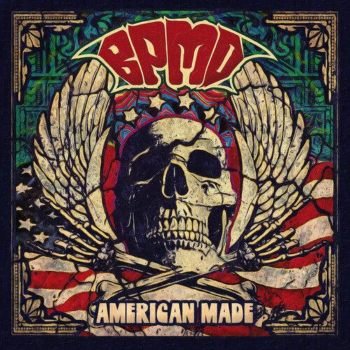"BPMD ""American Made"""