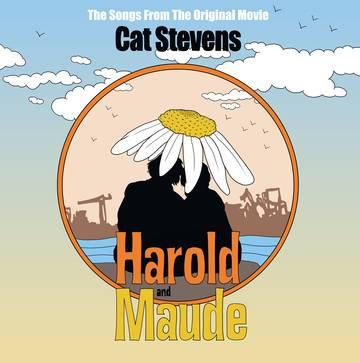 """Cat Stevens / Yusuf """"Songs From Harold & Maude"""""""