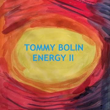 "Tommy Bolin ""Energy II"""