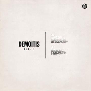 """Various Artists """"Demoitis Vol.1"""""""
