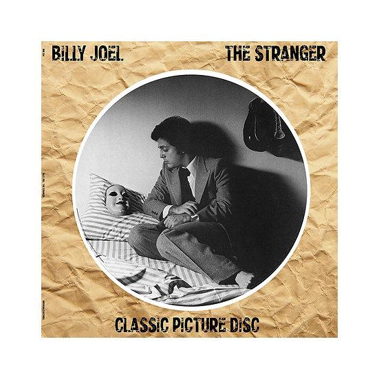 """Billy Joel """"The Stranger"""" Vinyl LP"""