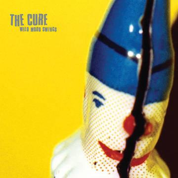 """The Cure """"Wild Mood Swings"""""""