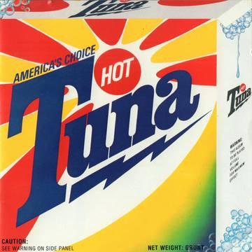 "Hot Tuna ""America's Choice"""