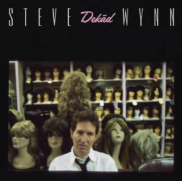 "Steve Wynn ""Dekād--Rare & Unreleased Recordings 1995-2005"""