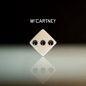 "Paul McCartney ""McCartney III"" CD"