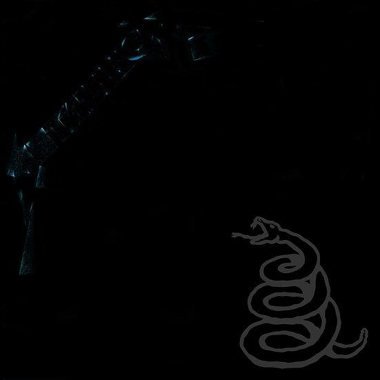 """Metallica """"The Black Album"""" (Remastered)"""