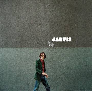 "Jarvis Cocker ""The Jarvis Cocker Record"""