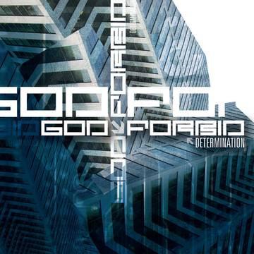 "God Forbid ""Determination"""