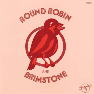 """Round Robin and Brimstone """"Round Robin and Brimstone"""""""