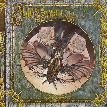 "Jon Anderson ""Olias Of Sunhillow - 45th Anniversary Edition"""