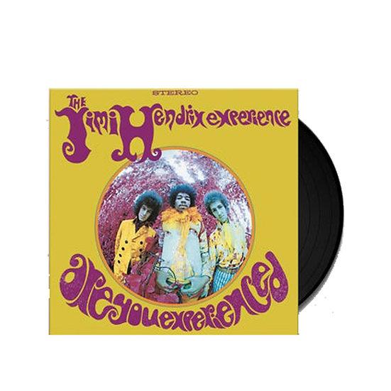 "Jimi Hendrix ""Are You Experienced"" Vinyl LP"