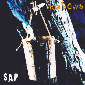 "Alice In Chains ""SAP"""