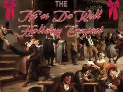 Ne'er Do Well Holiday Consort - Christmas Album CD