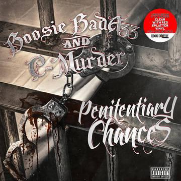"""C-Murder / Boosie Badazz """"Penitentiary Chances"""""""