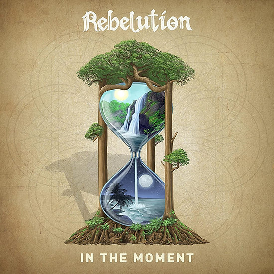 """Rebelution """"In The Moment"""""""