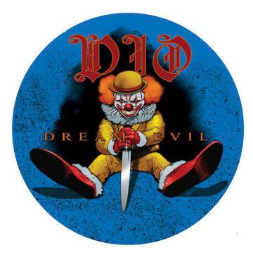 """Dio """"Dream Evil Live '87"""""""