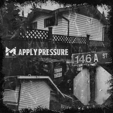 "Merkules ""Apply Pressure"""