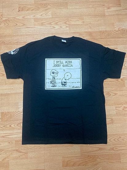 I Still Miss Jerry Garcia T-Shirt