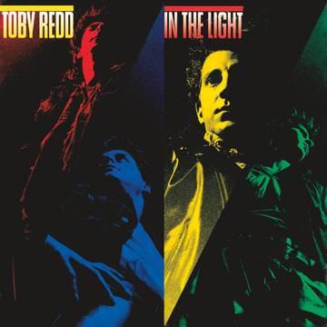 "Toby Redd ""In The Light"""
