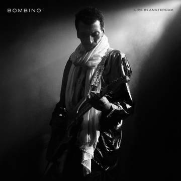 """Bombino """"Live In Amsterdam"""""""