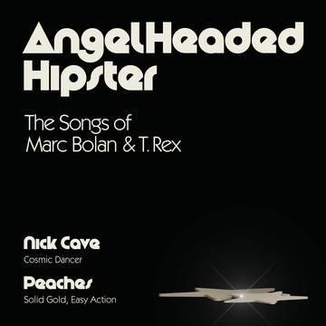 """Nick Cave """"Cosmic Dancer"""""""