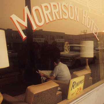 """The Doors """"Morrison Hotel Sessions"""""""