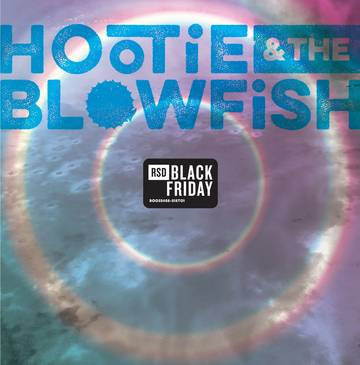 "Hootie & The Blowfish ""Losing My Religion/Turn It Up Remix"""