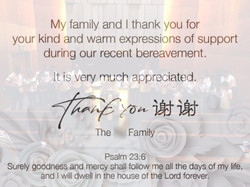 Thank You - 01