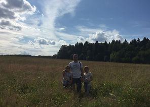 Семейная ферма в Зинаевке