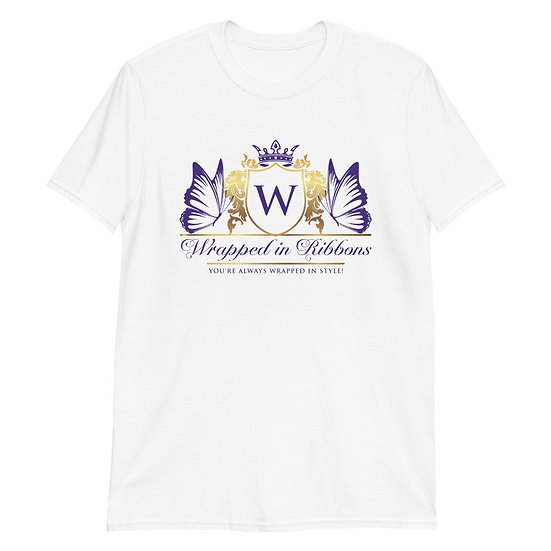 Wrapped in Ribbons Signature Women's Relaxed Tee
