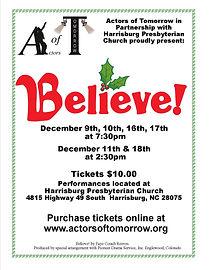 Believe! Show Poster.jpg
