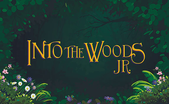 INTOTHEWOODS-JR_FULL_HORIZONTAL LOGO_4C.