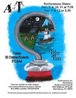 Peter Pan Show Poster-letter.jpg