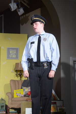 Officer Ketchum