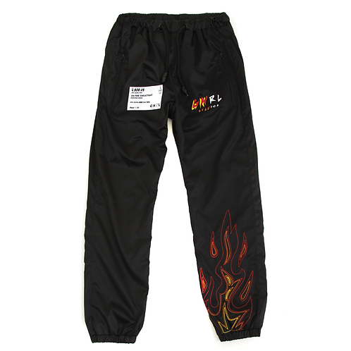 ON FIRE JOGGER