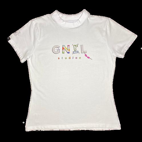 Camiseta mujer GNrL MOOD