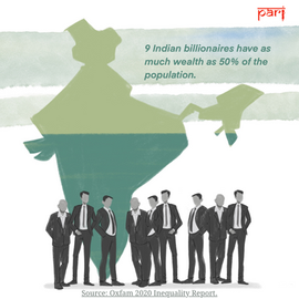 9 Indian Billionaires