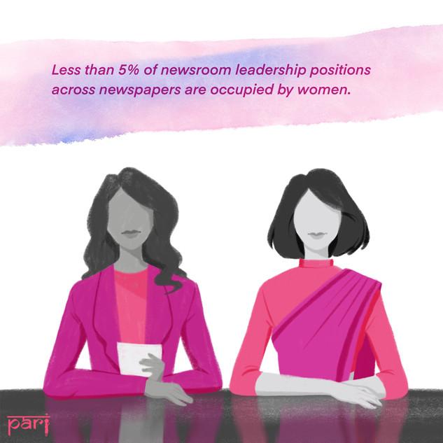 Gender Bias in Media