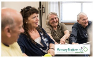 Early Stage Memory Loss Classes Begin In February