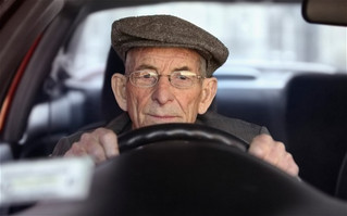 Driving and dementia? How to help your loved one cope.