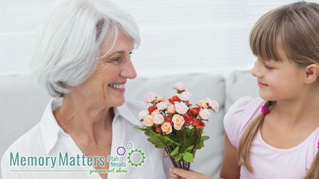 Mother's Day Activities For Someone With Dementia
