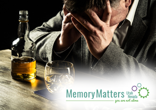 Alcohol Use Disorder Is A 'Major Risk Factor' For Dementia