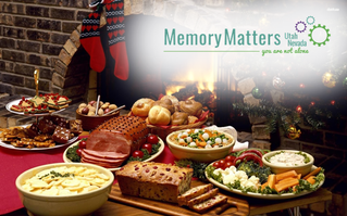 Holiday Dinner With Dementia