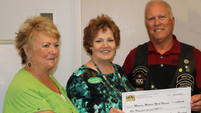 SUHOG Presents Check to Memory Matters
