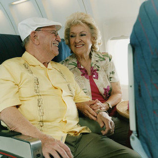 Tips for Traveling with Someone with Dementia