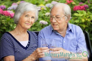 Dehydration and Dementia