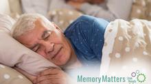 Why Might Sleep Apnea Raise Dementia Risk