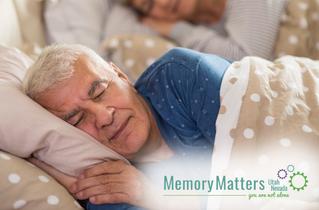 Why Might Sleep Apnea Raise Dementia Risk