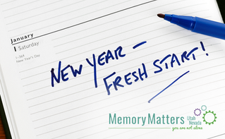 7 New Year Resolutions For Dementia Caregivers